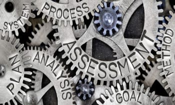 Assessment and analysis gears