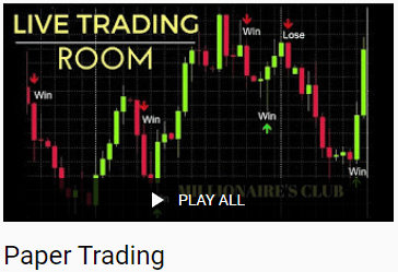 forex videos   paper trading   forex signal room