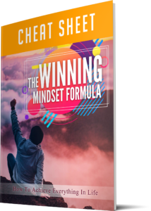 winning mindset | cheatsheet | forex signal room | premier forex league