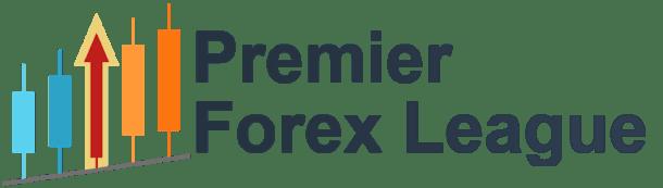 Logo | Blue | Premier Forex League