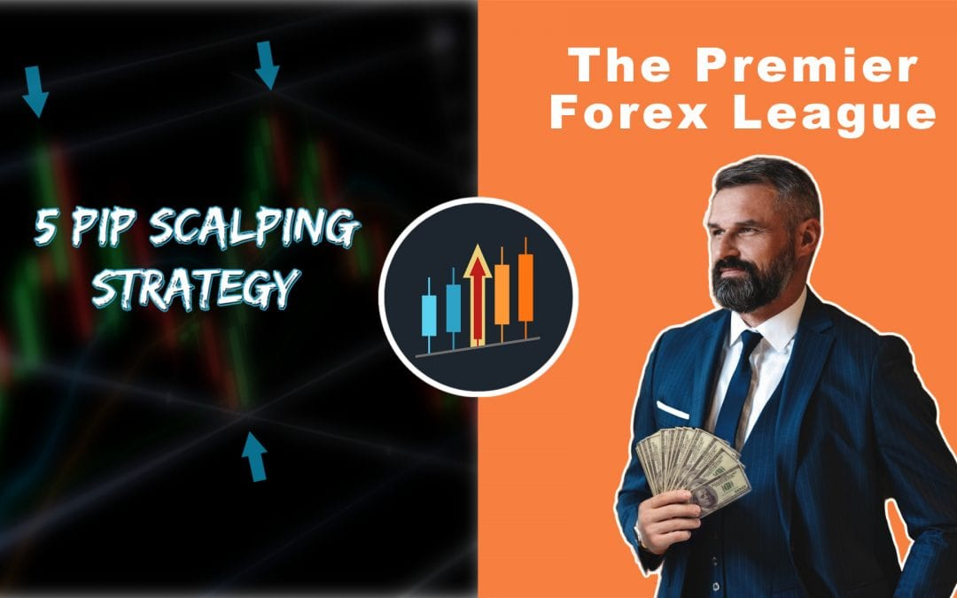 5 Pip Forex Scalping Strategy